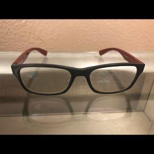 Armani exchange eyeglass Frames 54-17-140 ax3038L